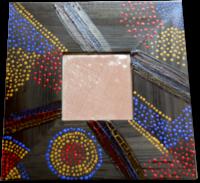 miroir aborigéne